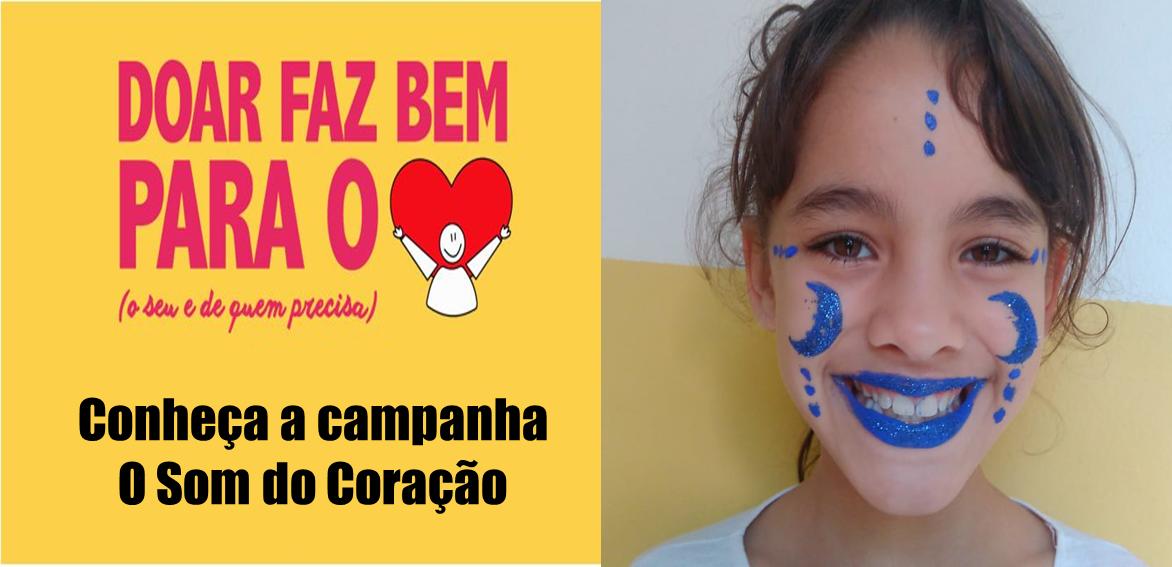 Campanha O Som do Coração